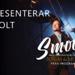 Smooth Fox med Tobias och Helena – 18/4